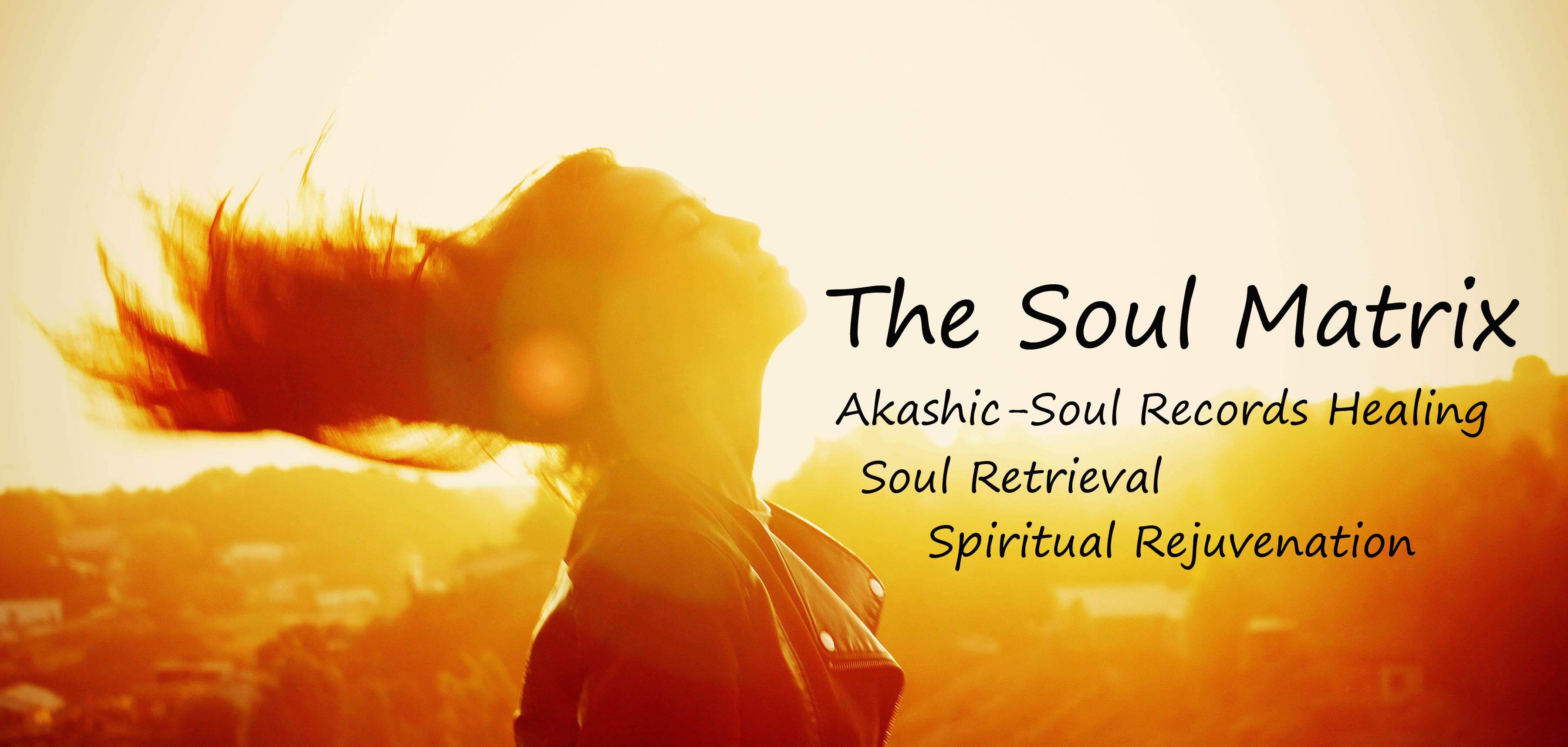 Soul Matrix Healing