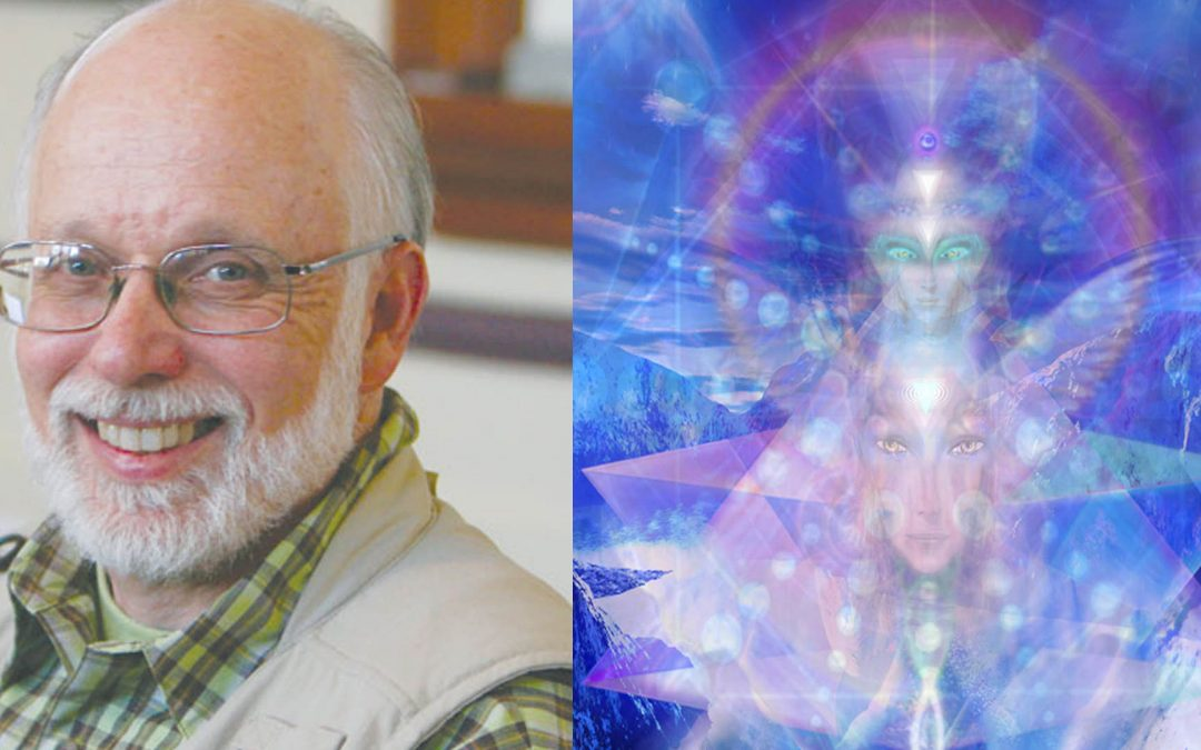 Podcast – Ascension, An Arcturian Perspective
