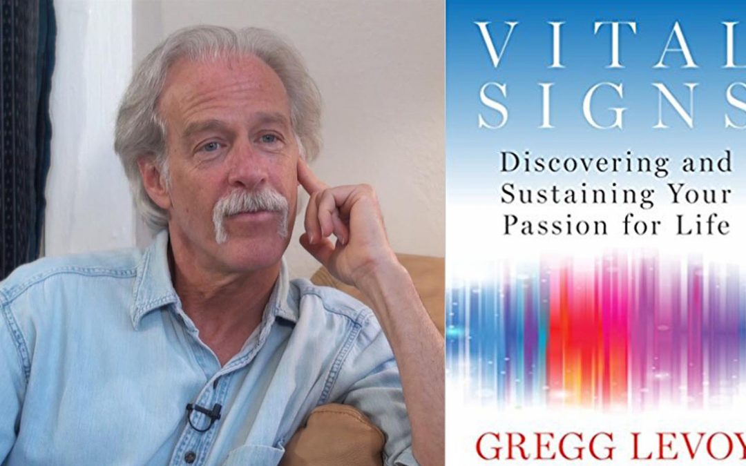 Podcast: Vital Signs – Discovering and Sustaining Your Passion For Life