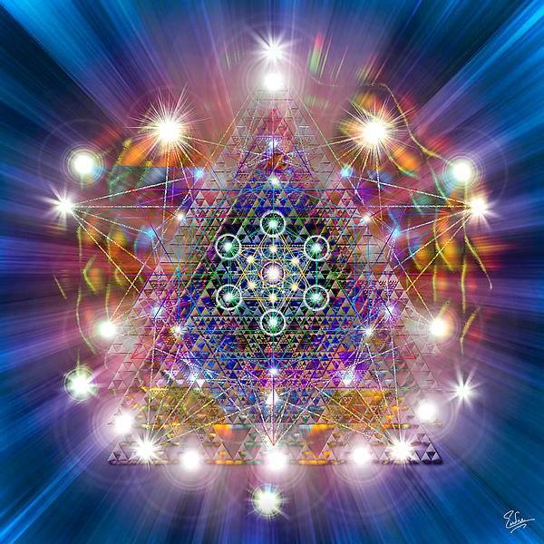 Podcast/Meditation: Channelling The Celestial Guardians