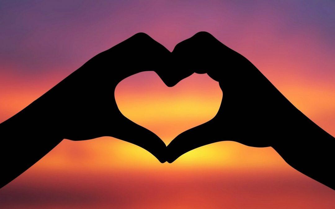 Afirmacije za rast frekvencije ljubavi