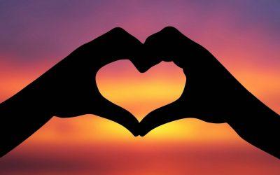 Affirmations: I AM a Pure Resonance of Love