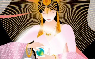 Sun Goddess Transmission