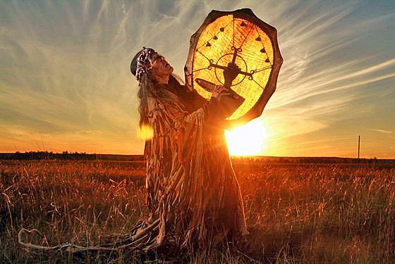 Awakening the Magician Transmission: Invoking Pure Archetypal Creative Power.