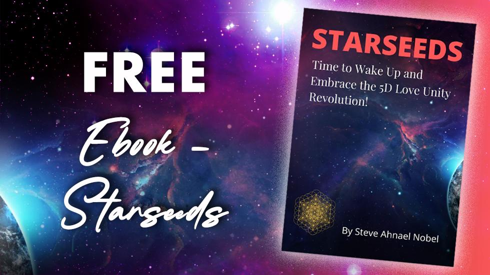 FREE EBOOK: STARSEEDS.
