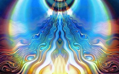 The Atlantean (Alta-Ra) Higher Light Initiation
