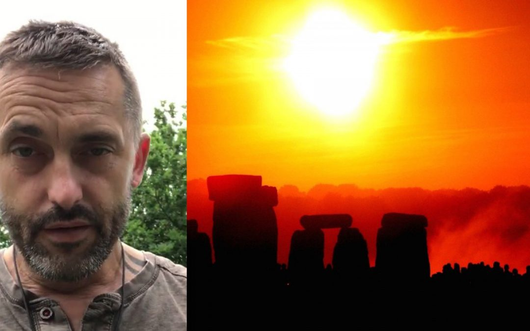 Podcast: Practical Ascension – The Mechanics of Awakening.