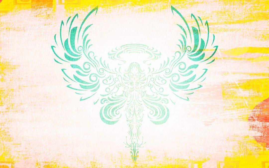 archangel of fire