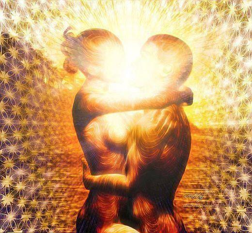 Sacred Sexual Energy