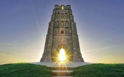 Cosmic Christ Glastonbury Retreat: 14-17th April 2017