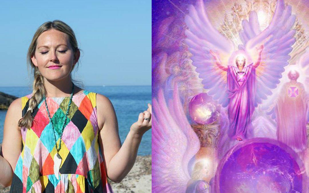 Podcast: Angelic Healing