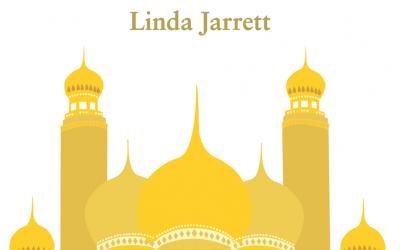 Book Extract: Temples of Golden Light by Linda Jarrett