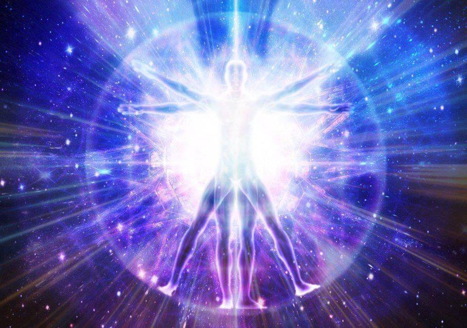 Unified Chakra Transmission