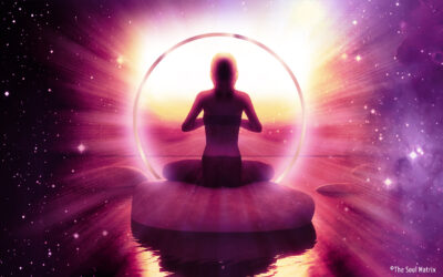 """Affirmations: Connecting With Divinity. """"I am a Pure Expression of Light"""""""