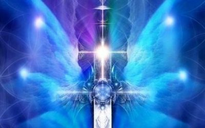 Ascension Light Mastery – Invoking the Electric Blue Ray of Archangel Michael. Evening, 24th May, Central London