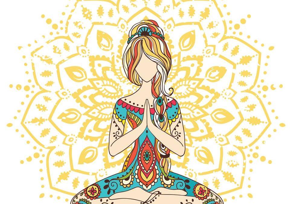 I AM Unity Consciousness – Affirmations. You Are a Divine Expression of Love