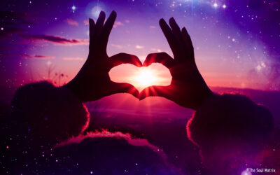 Affirmations – I AM Unity Consciousness. You Are a Divine Expression of Love