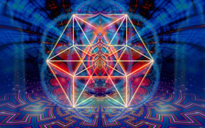 The Arcturian Healing Chamber: Clearing 'Negative' Alien Interference/Manipulation