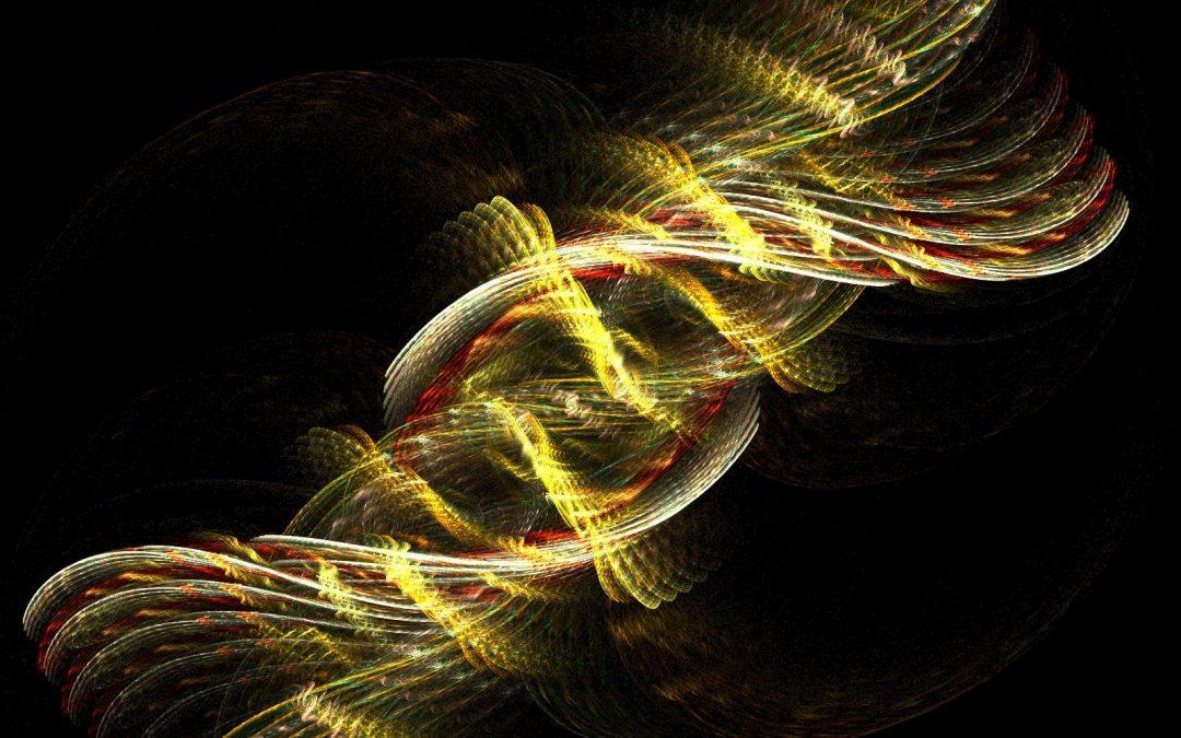 Abundance Codes: A 5D Activation.