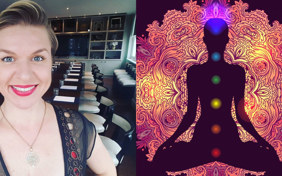 Raising Kundalini with Reiki Meditation