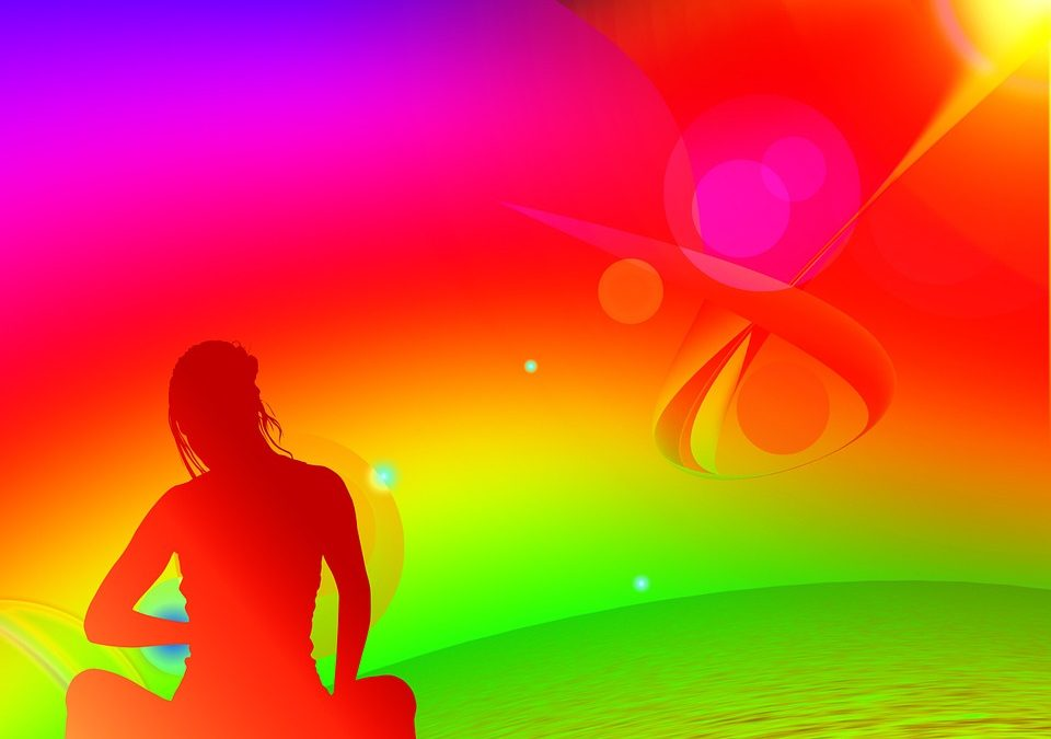 Hidden Secrets of Your Chakras