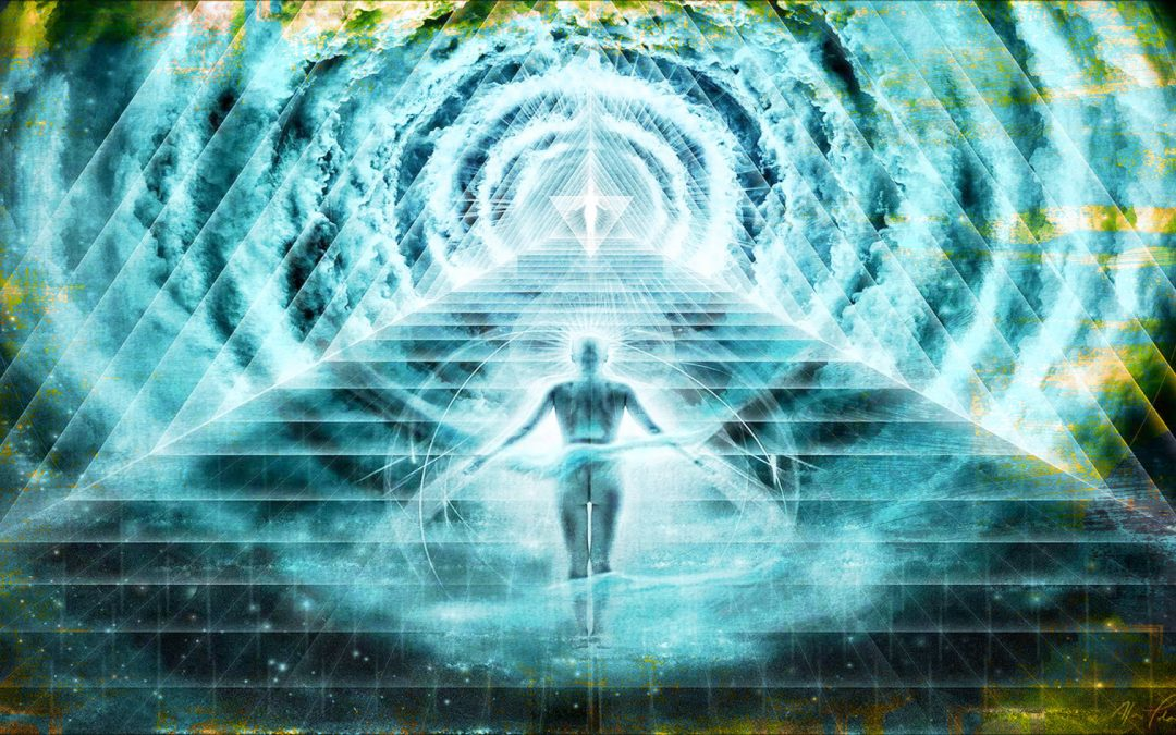 BLUE RAY STARSEED TRANSMISSION: Awaken  You Are a Light-Bearer and