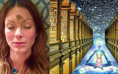 PODCAST: Accessing Your Akashic Records.