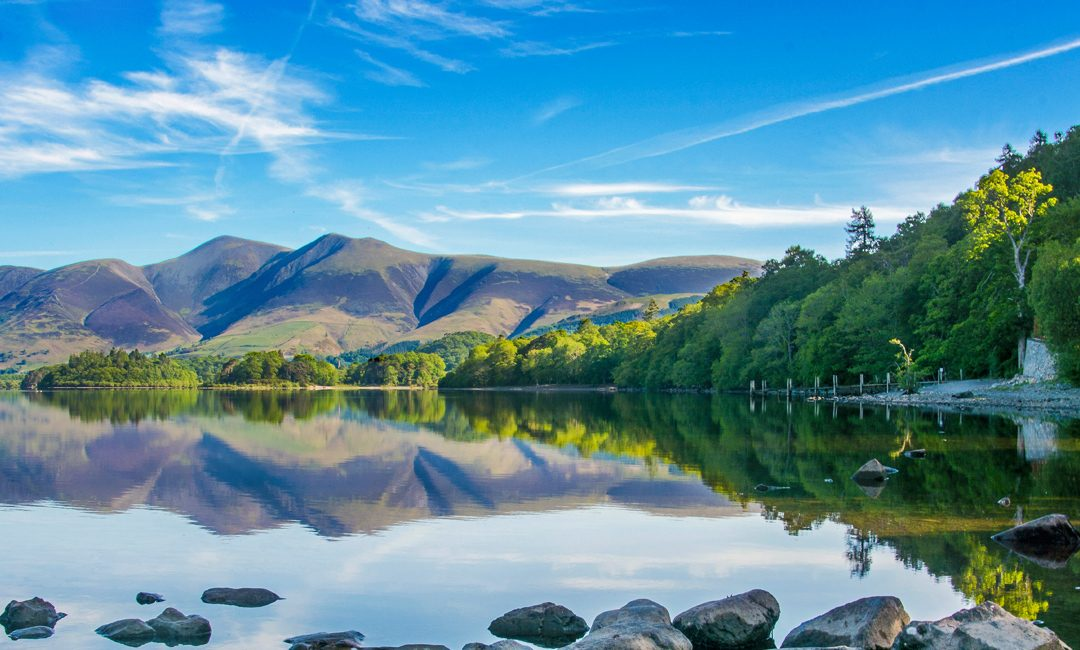 The Lake District New Year Retreat: 2nd January – 5th January 2018.