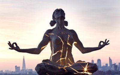 Ascention News. Is Jouw Ego Klaar Voor Een Spirituele Upgrade?