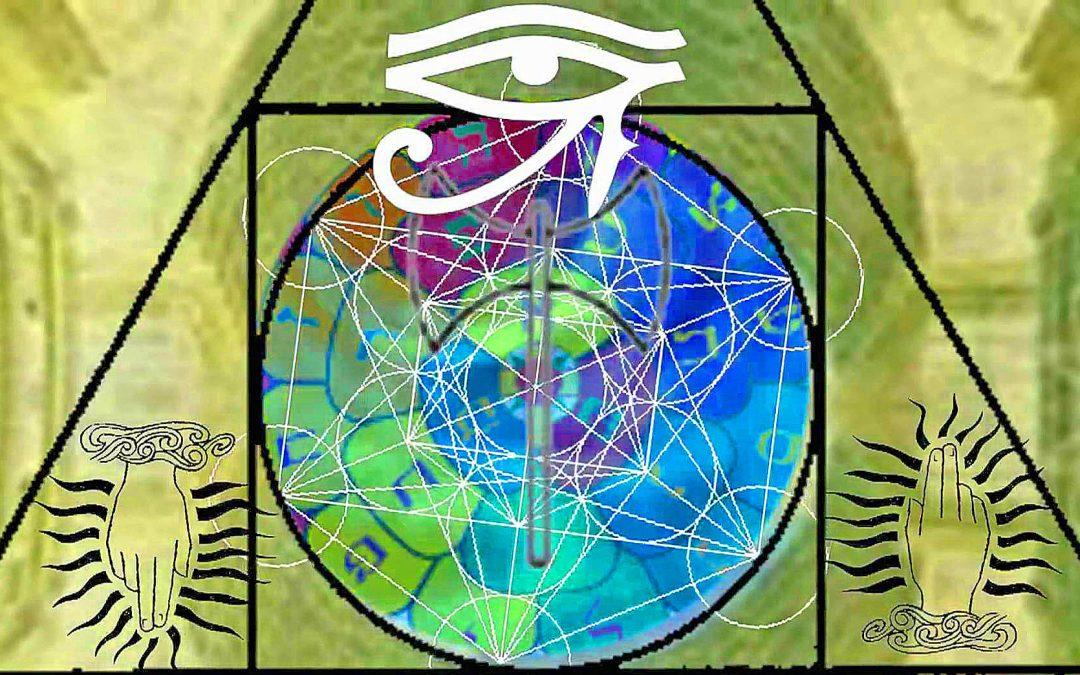 Affirmaties; Sterrenzaden bekrachtig jezelf. Activeren van de 7 Hermetische Krachtprincipes.