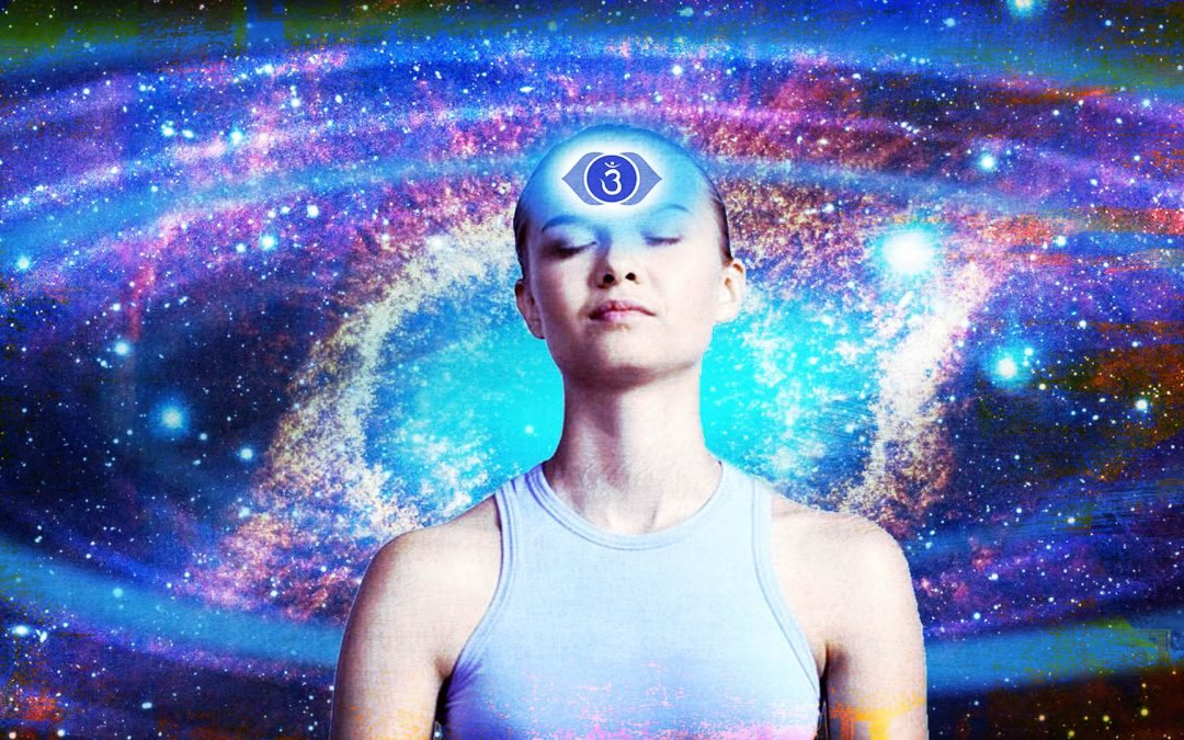 The Rainbow Bridge Transmission: Upgrade Your Chakra System to 5D.