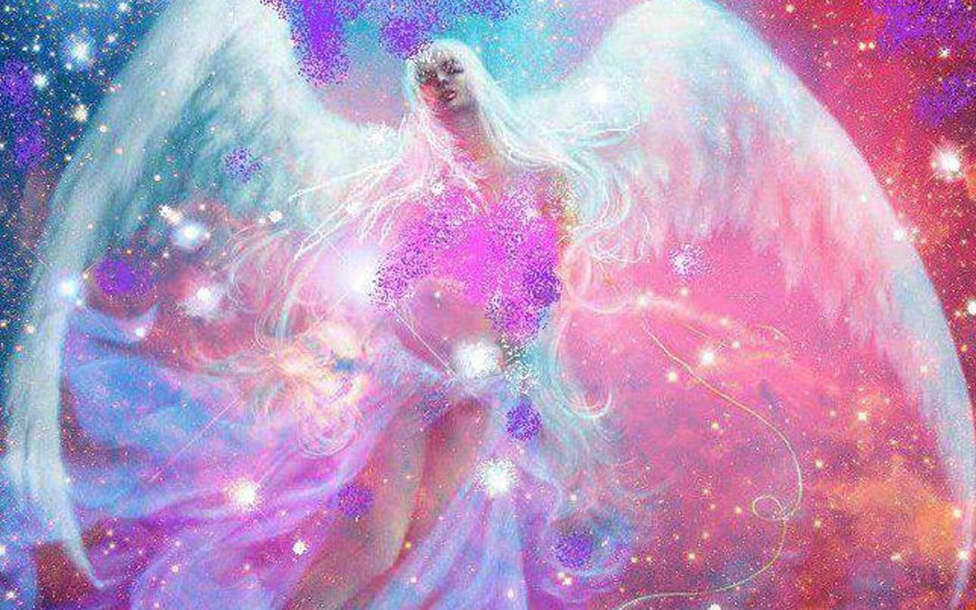 Archangel Chamuel Transmission: Becoming a Lighthouse of Love and Healing Light.