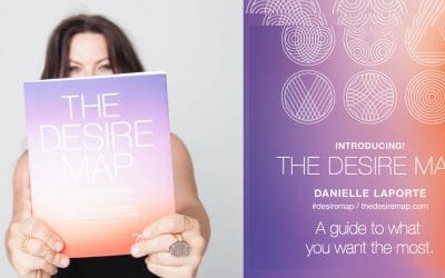 Podcast: The Desire Map – A Guide to Creating Goals With Soul