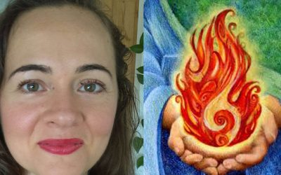 Podcast: Holy Fire Reiki and the Ascension Process