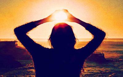 Affirmations I AM Unity Consciousness. I AM Light.