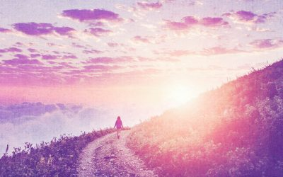 Affirmations: Raise Your Joyful Vibration
