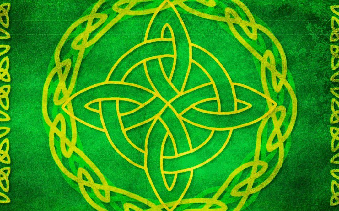 Sacred Masculine, Divine Feminine Transmission: Healing an Ancient Wound, Bridging a Deep Divide.