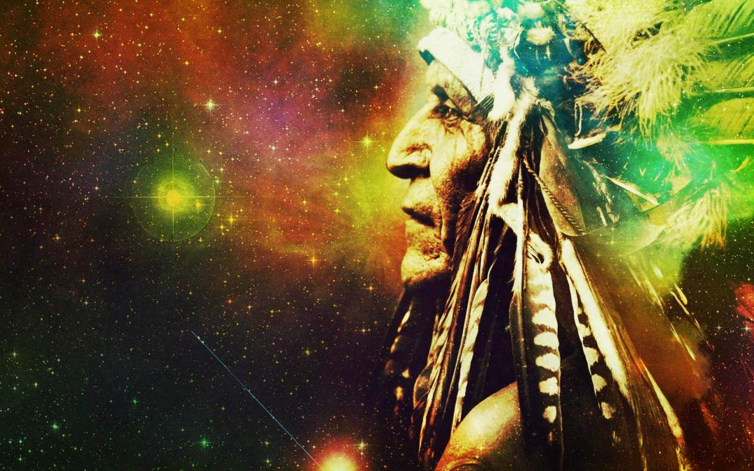 The Star Shamanism Transmission: Opening a Door into the Spirit Worlds.