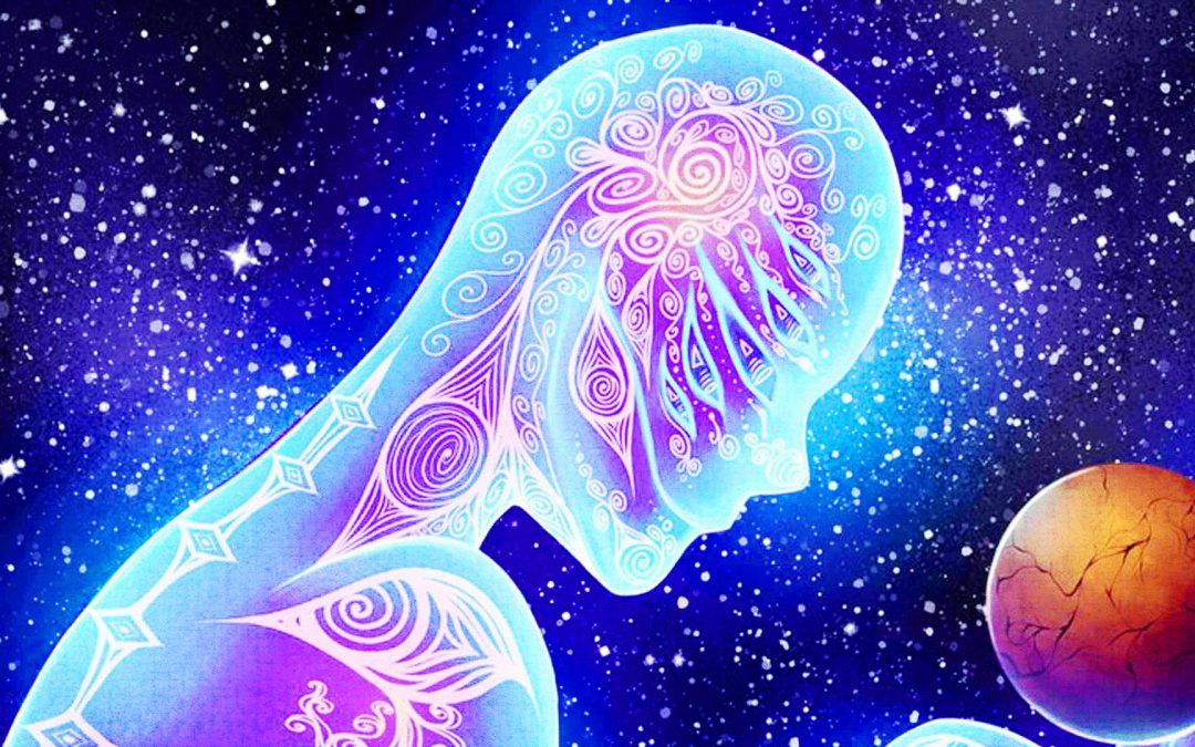 The Pleadian Transmission: Starseeds Receive Ascension Light-Codes from Alcyone (Pleadian Central Sun) and Pleadian Archangels/Star Races.