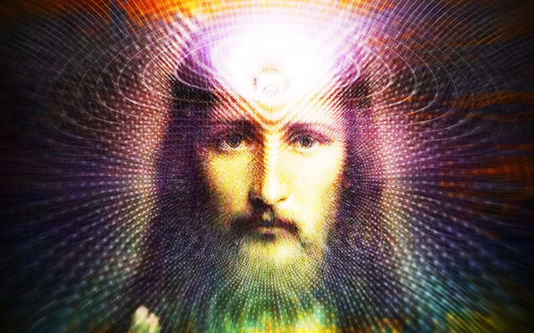 The Aquarian-Christ Transmission: Clear Piscean-Christian
