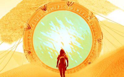 Transmetimi i Pastrimit të Ulët Astral: Pastrimi i Ndërhyrjes nga 'Portalet e Errëta' / Kanale kohore