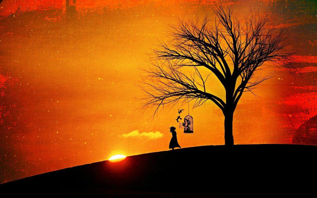 Trezire Spirituala si Reinnoirea Ego-Ului