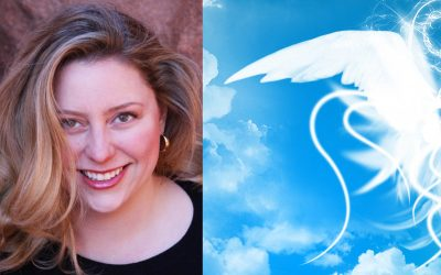 Podcast: Angel Guidance