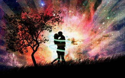 Higher Light Decree: Conscious Loving Relationships