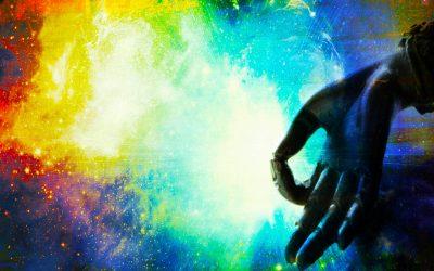 Super-Quick Starlight Energy Release Meditation
