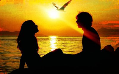 Higher Light Decree: The Twin Flame Connection