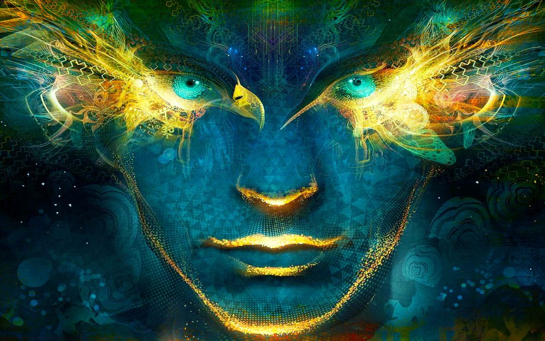 The Elohim Light Transmission: Opening the Way Back to 5D Eden