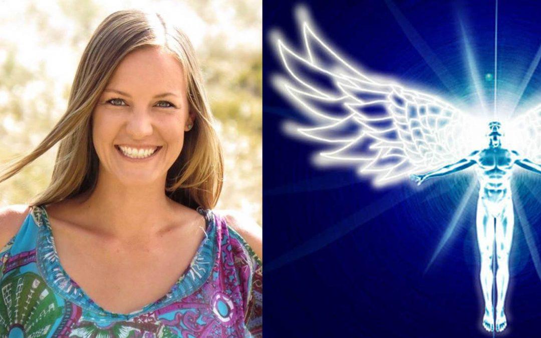 Podcast: Angelic Energy Healing