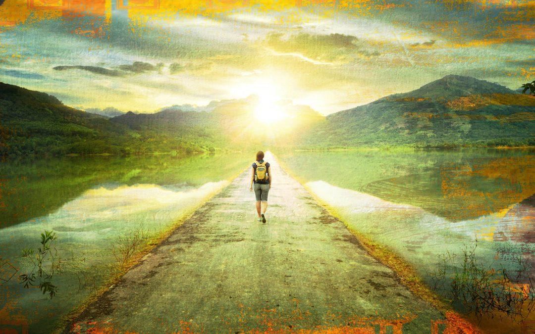 Belofte aan het Hoogste Licht: Kom naar buiten als een Lichtwerker (als licht channeler of multidimensionele heler)