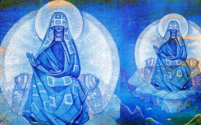 能量場保護冥想